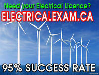 Campbell River BC- Need your electrical licence?
