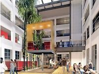 SOUTHWARK Shared Office Space - Flexible Co-Work Rental 1-25 Desks SE1
