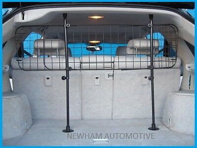 CHRYSLER ALL MODELS WIRE MESH PET DOG CAT GUARD BOOT SAFETY BARRIER