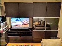 IKEA BESTA TV Storage System