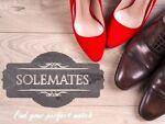 Solemates Shoes