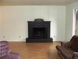 Beautiful bungalow for rent in Humboldt, SK