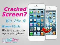 iPhone 5S 5C 5 LCD Repair____Best Price in Town