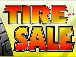 ALL SEASON & WINTER TIRE **HUGE SALE ** NOW ALL BRANDS AVAILABLE GOODYEAR- MICHELIN-KAPSEN- FIRESTONE |$80.99 ALIGNMENT