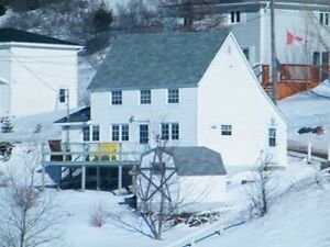 For sale in port au bras burin