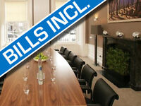 Edinburgh EH3 City Centre Office Space To Let | Period Style Serviced Offices For Rent