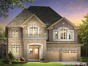 New House for Rent in Kleinburg Vaughan