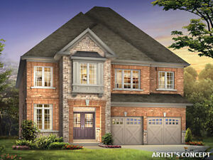 Brand New Homes - All Categories - Free down payment assistance
