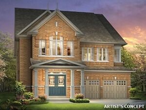 Gorgeous Luxurious 5 Br Detached Home