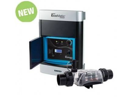 SALT CHLORINATOR THREE TO CLEAR TRADE COST $1300 50% OFF NOW $649