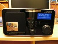 Logik internet radio