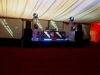 Mobile Disco, DJ Hire, Music, Entertainment, Weddings, Birthday DJ, Party DJ Services