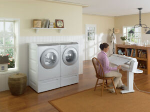 Miele Washer/Dryer package