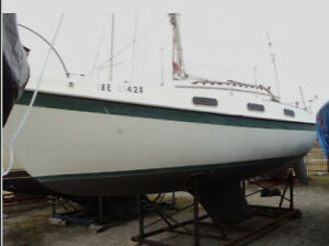 Tanzer 26-for sale by original owner