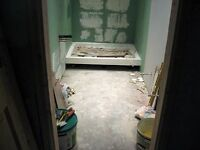 Time Served Wall & Floor Tiler, 15 years experience