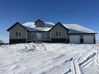 20 Acres, 20 Min's From Winnipeg, Horse Country Priced to Sell