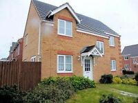 4 Bedroom Detached House - Good Family Home in a Cul de Sac - Bedford
