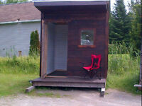 Bunkie for sale or trade