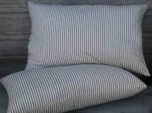 FEATHER PILLOWS - (2) for $45.00 - Gently Used