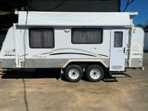 ID 2062 JAYCO Discovery Outback SHW P/Top Cowra Cowra Area Preview