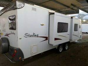 WANTED Quality caravans … pay deposit on your description  Cash balance on pick up … travel anywhere Cowra Cowra Area Preview