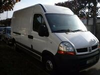 Man and Van Hire Removal Delivery & Collections