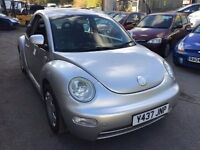 vw beetle 1.6 very good runner
