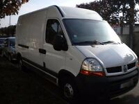 Man and Van Removal Delivery & Collections 7 to 7