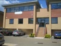 ST ALBANS Office Space To Let - AL3 Flexible Terms | 5-62 People