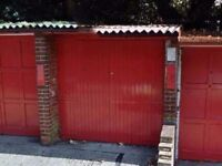 garage to let - snaresbrook - central line - no time wasters