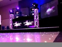 Mobile Disco, Mobile DJ Professional Weddings ,Anniversaries,Engagements, Birthdays, Events
