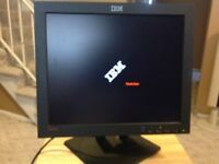 Computer monitor 19inch, perfect conditions, selling just because I'm moving