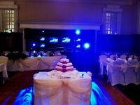 Professional Mobile Disco, DJ Mobile DJ for for birthdays, weddings, anniversaries, parties Proms