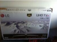 Lg tv 4k