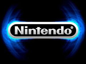 NINTENDO 3DS/3DS XL/NEW 3DS XL/DS LITE/DSI/2DS A VENDRE/FOR SALE
