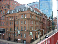 B3 Office Space Rental - Birmingham Flexible Serviced offices