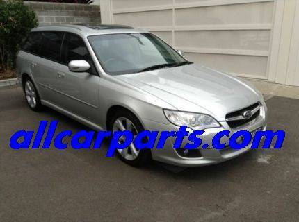SUBARU LIBERTY/OUTBACK SILVER WAGON 2.5i/WRECKING PARTS/MELBOURNE Bayswater Knox Area Preview