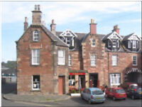6 room professional house share in the heart of the Scottish Borders. £375 pcm all-inclusive