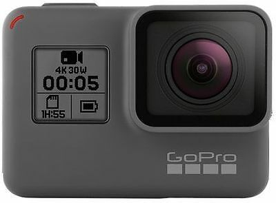 New Imported GoPro Hero 5 12 MP, 4K Action Camera - Black