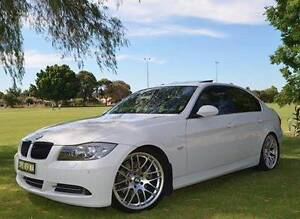 2006 BMW 3 Sedan Maylands Bayswater Area Preview
