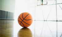 Summer NBA Basketball Camp
