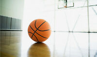 Summer Professional Basketball Training