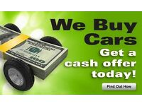 We Buy Car For Cash