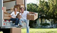 SPECIAL RATES FOR SMALL AND BIG MOVES NO HIDDEN COST