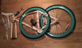 New Balance Fixie Bicycle