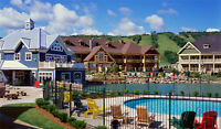Incredible Deal to Own Club Intrawest with 210 Points