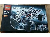 LEGO TECHNIC Quad Bike 8262