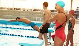Swim buddy, Spring hill Spring Hill Brisbane North East Preview