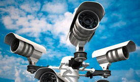 Qualified Satellite and Security Suppliers and Installers.