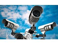 Professional CCTV installation free quote